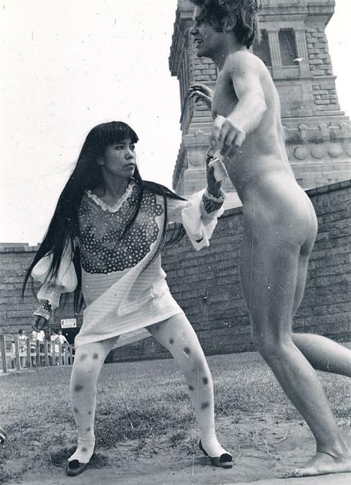 Vintage porn 1970s statue of desire - 2 part 4